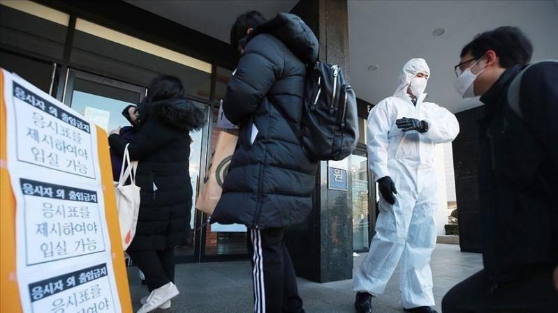 أفغانستان تسجل 56 إصابة جديدة بـ فيروس كورونا