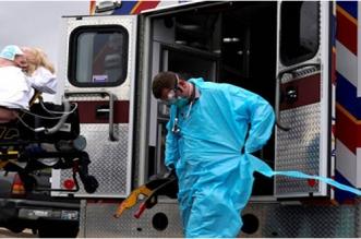 خلال 24 ساعة.. أمريكا تسجل أكثر من 900 وفاة بفيروس كورونا - المواطن