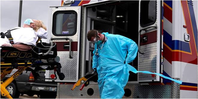 أكثر من 1700 وفاة بـ كورونا خلال 24 ساعة في أميركا