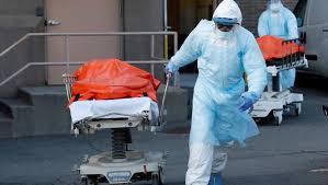413 وفاة جديدة بسبب كورونا في بريطانيا وإيطاليا تسجل 260