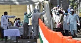 الهند تسجل 32 حالة وفاة و693 مصابًا بفيروس كورونا