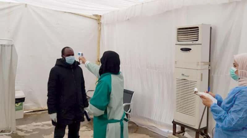 ليبيا تعلن عن تسجيل 226 إصابة جديدة بـ كورونا ووفاة 10