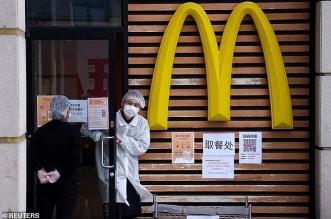 ماكدونالدز الصين يمنع دخول الأشخاص من أصول إفريقية ! - المواطن