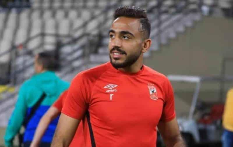 محمود كهربا يختار اللاعب الأنسب في الهلال للاحتراف الخارجي