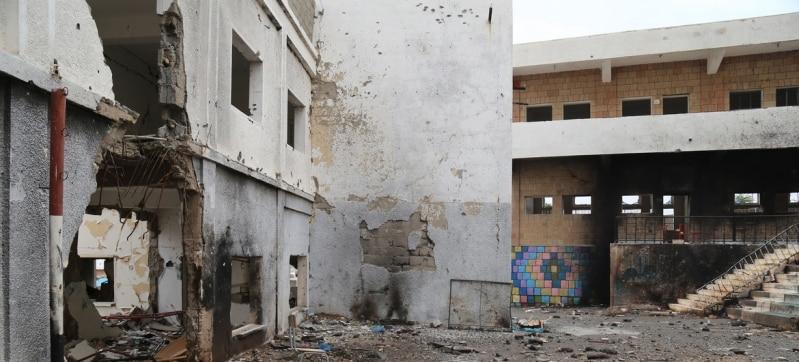الأمم المتحدة: هجوم الحوثي على سجن النساء بتعز جريمة حرب