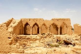 منارة ثقافية ودينية.. تعرف على تاريخ مسجد قصر الشريعة - المواطن