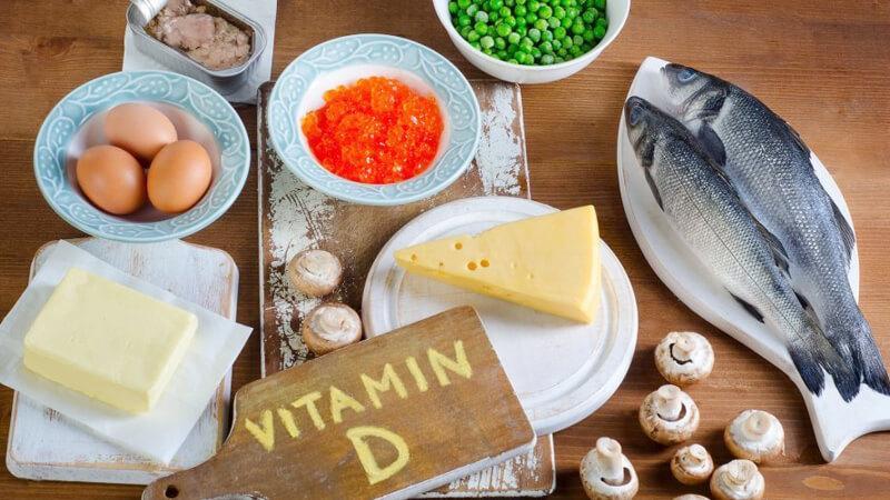في العزل المنزلي .. هذه مصادرك للحصول على فيتامين D