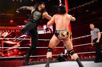 قائمة فوربس: مصارعو WWE الأعلى أجرًا لعام 2020 - المواطن