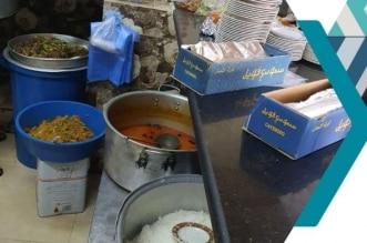 إتلاف 25 طنًا من العجين بمخبز مخالف بالدمام - المواطن