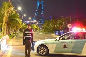 تعرف على الأحياء المشمولة بقرار منع التجول 24 ساعة في جدة - المواطن