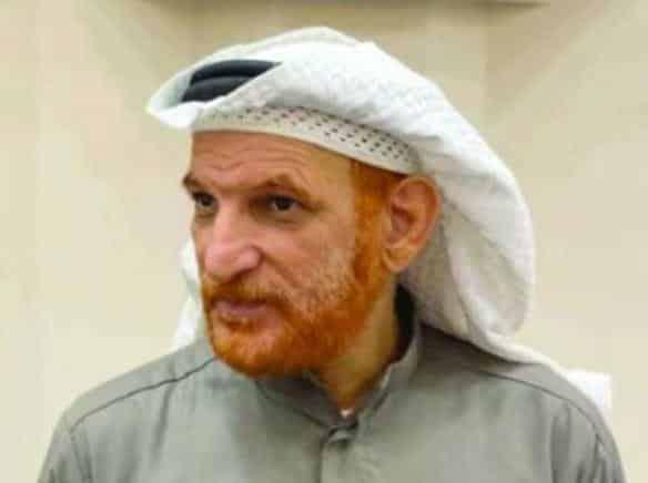 والد موسى الخنيزي مستعد للتنازل عن حقه الخاص في قضية خاطفة الدمام بشرط!