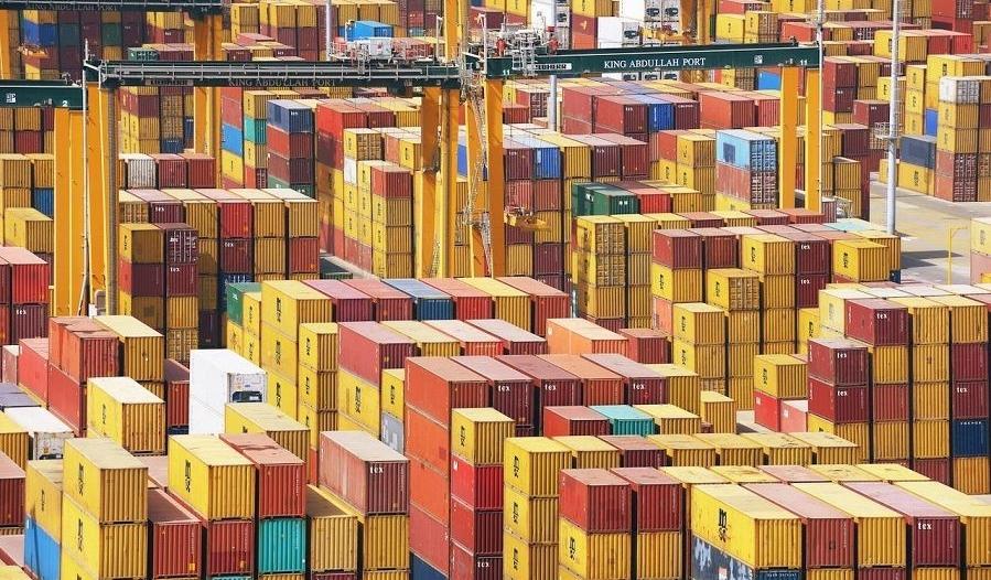 ميناء الملك عبدالله يضاعف مناولة الأغذية والمنتجات الطبية