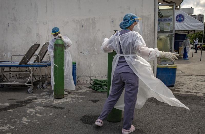 الفلبين.. أكثر بلد تزود العالم بالممرضين تعاني من نقصهم