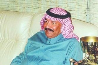 رئيس الهلال الراحل هذلول بن عبدالعزيز