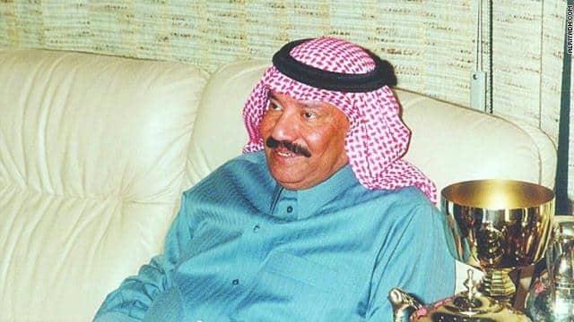هذلول بن عبدالعزيز .. عقود من العطاء مع الهلال