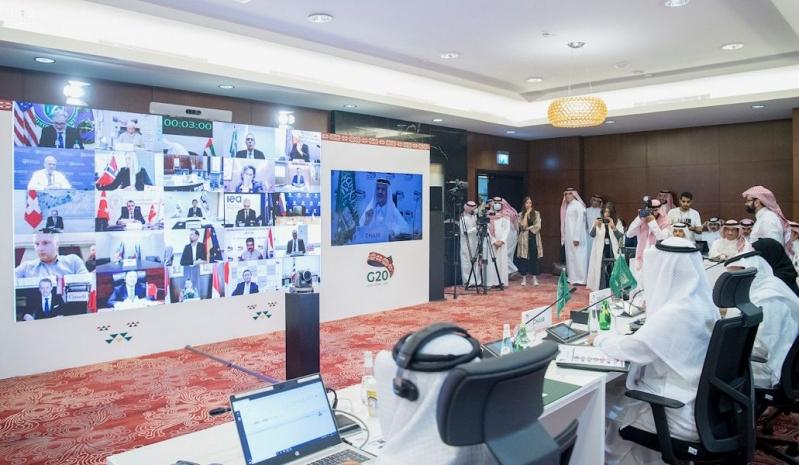مجموعة العشرين : إجراءات فورية وملموسة لضمان أمن الطاقة - المواطن