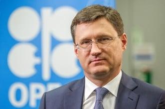 وزير الطاقة الروسي: لا توجد حرب في سوق النفط مع السعودية - المواطن