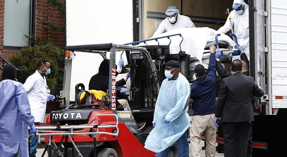 إصابات فيروس كورونا المستجد يتجاوز 21 ألف شخص