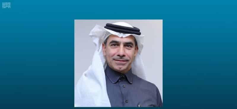 أبو خالد رئيسًا تنفيذيًا للشركة السعودية للصناعات العسكرية