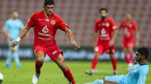 متى يعود الدوري الإماراتي ؟