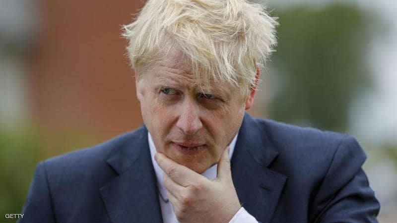 Plan B.. من يدير بريطانيا بعد إصابة بوريس جونسون بكورونا ؟