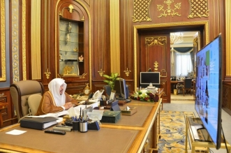 آل الشيخ يترأس جلسة مجلس الشورى الافتراضية عن بعد - المواطن