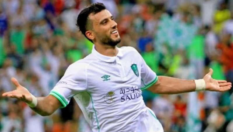 اتحاد القدم يرد على مبادرة عمر السومة