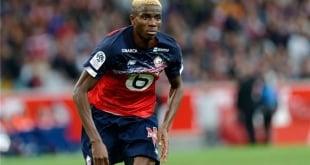 تشيلسي يُطارد موهبة إفريقية من الدوري الفرنسي