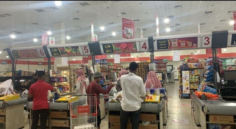 أمانة تبوك تكثف جولاتها على المحلات والأسواق استعدادًا لشهر رمضان - المواطن