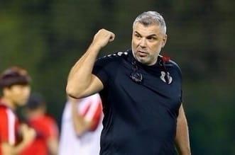 مدرب الهلال الأسبق مُرشح لتدريب منتخب الإمارات - المواطن