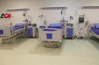 الطفل صالح في العناية المركزة.. مريض بالسرطان وفصيلة دمه نادرة - المواطن