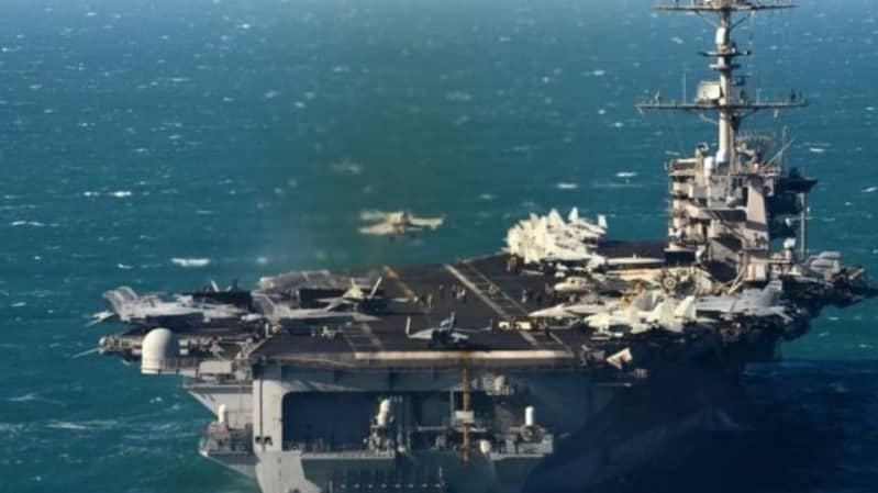واشنطن: ممارسات زوارق الحرس الثوري الإيراني في الخليج خطرة ومستفزة