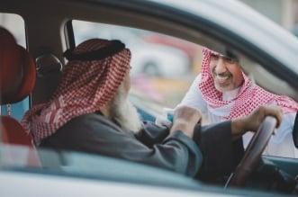 الفاء يوزع 1000 حقيبة معقمات