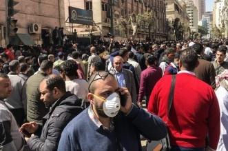 مناعة القطيع .. مصر ترفع إجراءات كورونا وتسمح بعودة الاقتصاد - المواطن