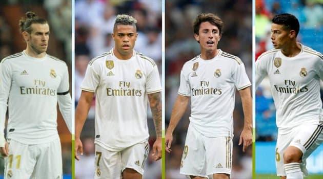 كورونا يُجبر ريال مدريد على التضحية بـ4 لاعبين وتوفير 75 مليون يورو