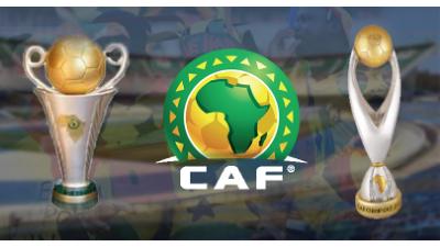 الكاف يحسم مصير مباريات دوري أبطال إفريقيا والكونفيدرالية