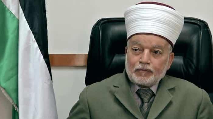 مفتي القدس: مساجد فلسطين بما فيها الأقصى ستبقى مغلقة في رمضان