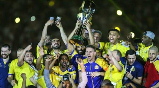 5 أسباب تجعل النصر بطلًا لـ دوري محمد بن سلمان