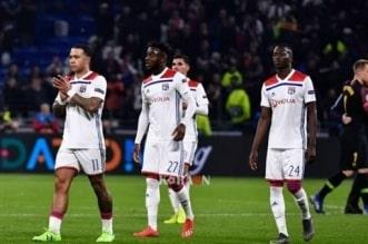 ليون يحتج على إلغاء الدوري الفرنسي - المواطن
