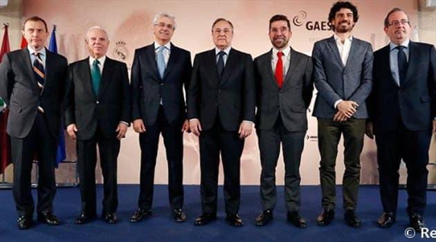 كارثة تضرب ريال مدريد بسبب فيروس كورونا