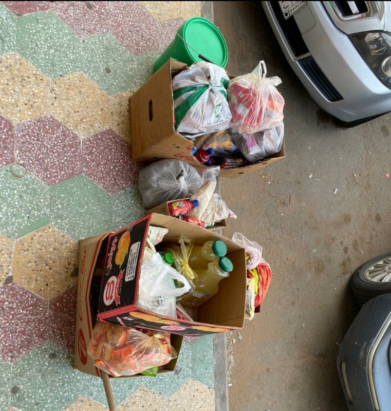 إلزام محلات تبوك بتوفير صناديق نفايات لمخلفات القفازات والكمامات - المواطن