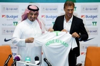 اتحاد القدم يرد على تصرف رينارد - المواطن