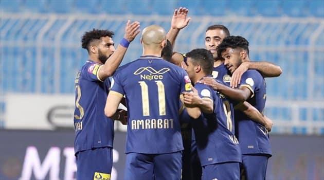 5 من نجوم النصر وفيتوريا لا يريدون مُغادرة السعودية