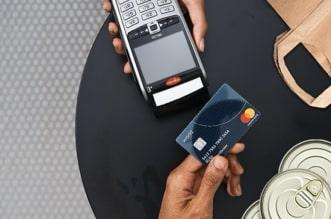 توجه كبير للمستهلكين في السعودية نحو حلول الدفع اللاتلامسية - المواطن