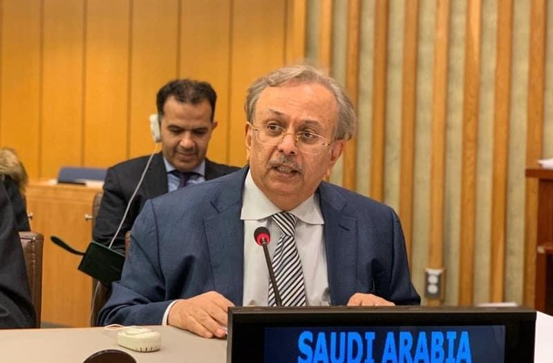 المعلمي: إيران تشكل خطرًا كبيرًا على المنطقة والسعودية تلتزم بالسلام