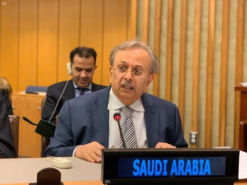 المعلمي: إيران تشكل خطرًا كبيرًا على المنطقة والسعودية تلتزم بالسلام - المواطن
