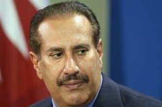حمد بن جاسم.. من مُشعل ثورات إلى شريطي خضراوات - المواطن