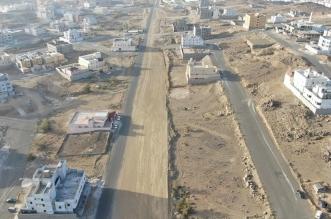 تنفيذ مشاريع تنموية في خميس مشيط.. استكمال ورصف وتمهيد للطرق - المواطن