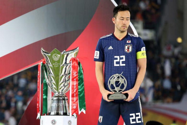 الياباني مايا يوشيدا يحسم مسألة انتقاله إلى النصر