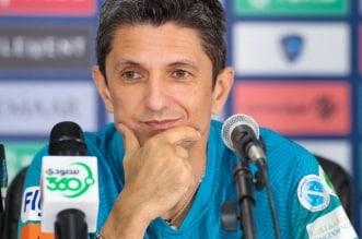 رازفان لوشيسكو مدرب الهلال